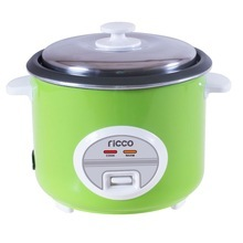 Cylinder shape Rice Cooker ( S/S Housing Body )