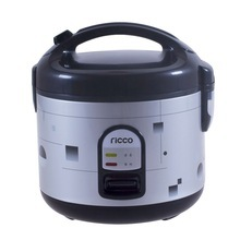 Deluxue Rice Cooker