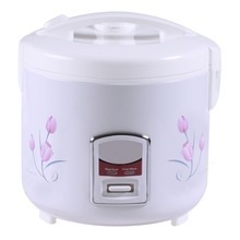 Domestic Rice Cooker