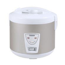 Deluxe Rice Cooker
