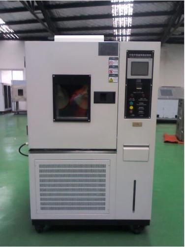 Programmable High-Low Temperature and Humidity Environmental Testing Chamber