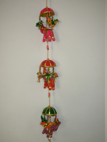 Decorative Wall Hanging Toran