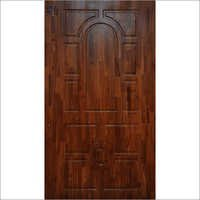 Solid Hardwood Doors