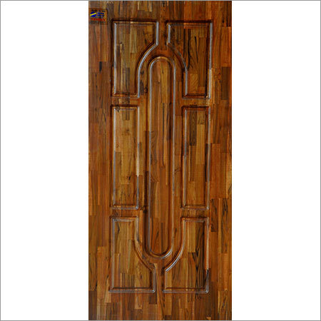 Engineered Moulded Panel Doors