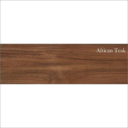 African Teak