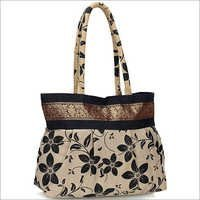 Gorgeous Jute Handbag