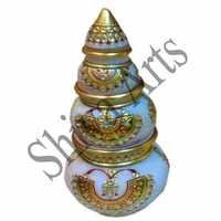 Decorative Marble Lota
