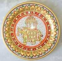 Designer Marble Plates Ambavadi