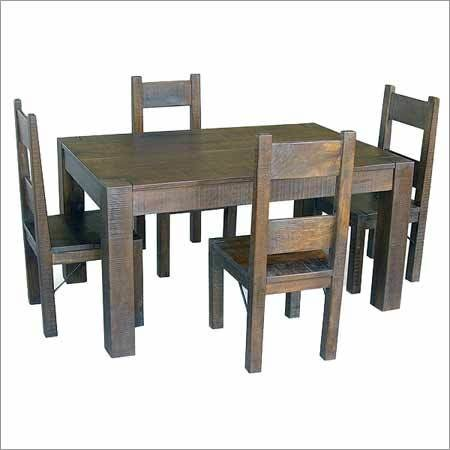 Rustic Farm Dining Table