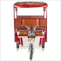 Customize Govt Approved E Rickshaw