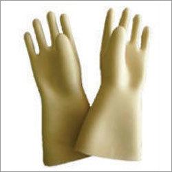 Shock Proof Gloves