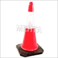 Rubber Base Cone