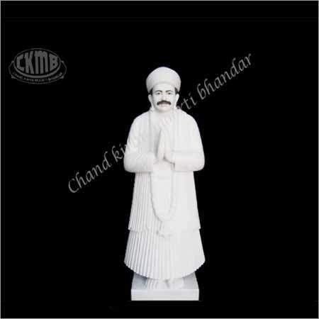 Realistic Statue