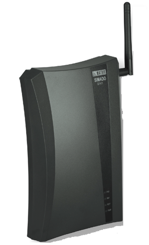 GSM Fixed Cellular Terminal (FCT)