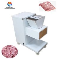 Fresh Meat Slicer