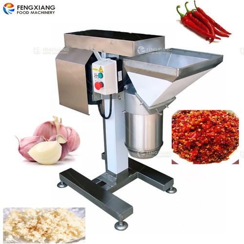 Garlic Grinding Machine