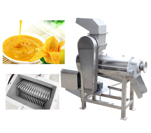 Onion Peeling Machine