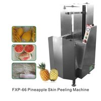 Pineapple Skin Peeling Machine