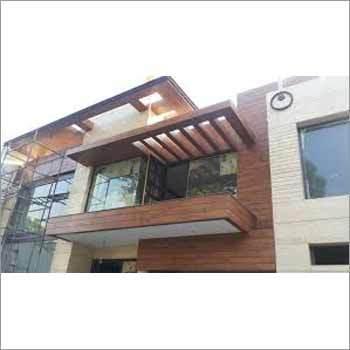 Hpl Wooden Exterior