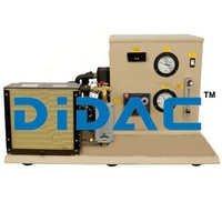 Mechanical Heat Pump Apparatus