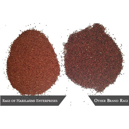 Difference Between Ragi