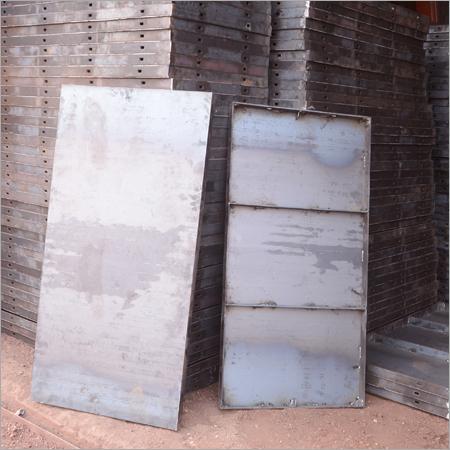 Mild Steel Shuttering Plates