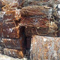 Steel Wire Bales