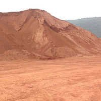 Commercial Alluminium Laterite
