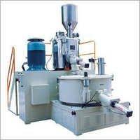 High Speed Cooler Mixer