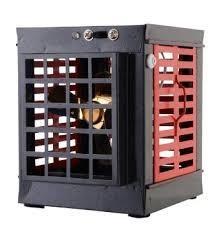 Iron Air Cooler
