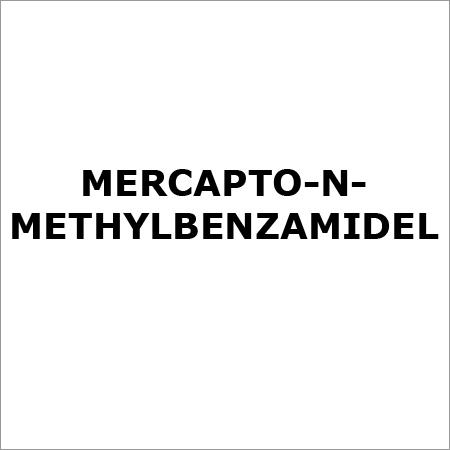 Mercapto-N-Methylbenzamide