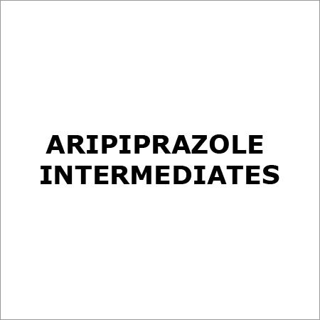 Aripiprazole Intermediates