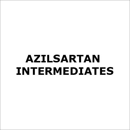 Azilsartan Intermediates