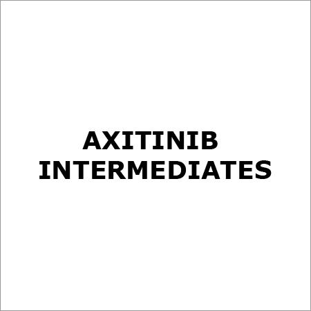 Axitinib Intermediates