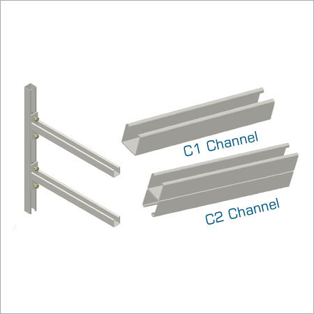 Cable Tray Support Systems