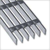 Floor Steel Gratings