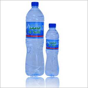 Mineral Drinking Water