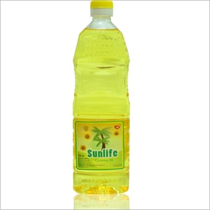 Pure Cooking Oil