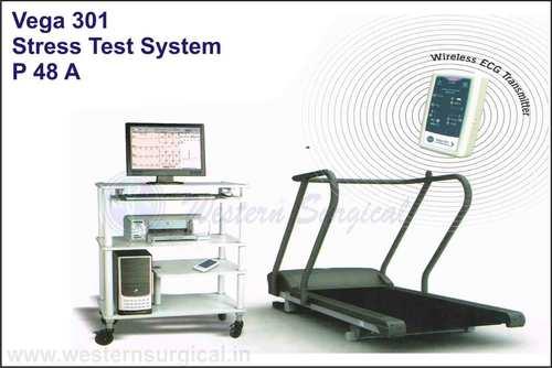 Vega 301 stress test system
