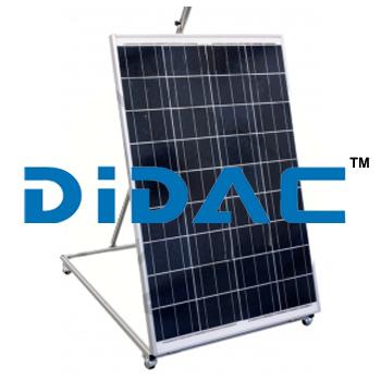 Additional Solar Panel