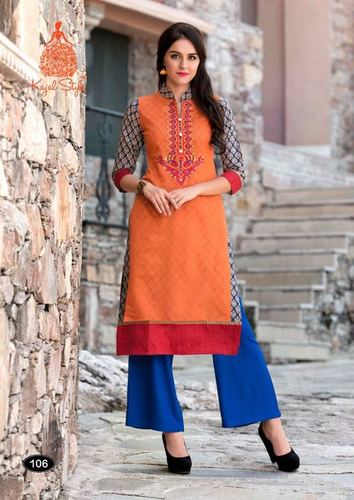 Sparkle Vol 2 Kurti Wholesale