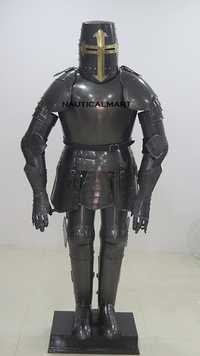 Replica Suit Of Armor-Medieval Knight Armor Costume