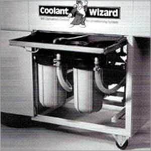 Coolant Recycling Machine
