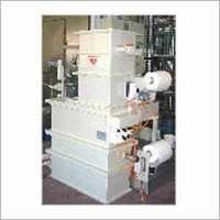 Waste Coolant Recycling and Recovery Plant