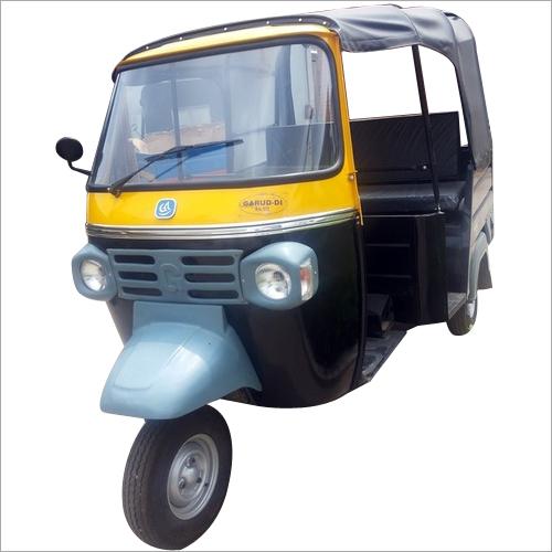 Passenger Auto