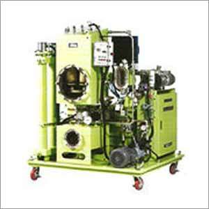 Oil Flushing System SYVE