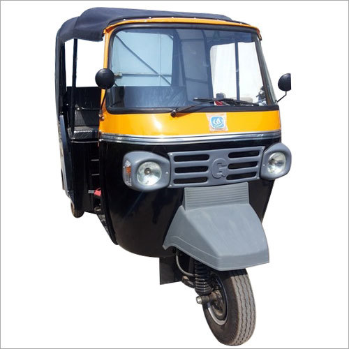 Three Wheeler Accessories