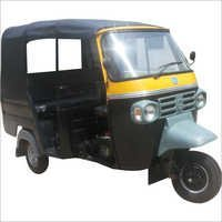 Three Wheeler Vehicle
