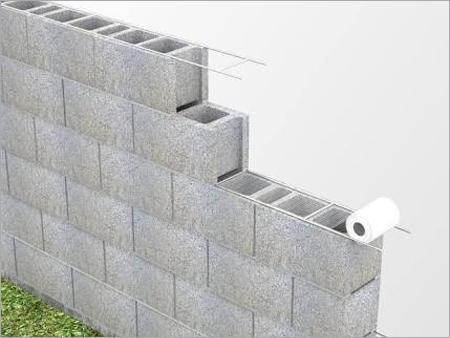Slab Cover Block