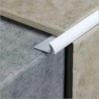 PVC Corner Protection Tile Trim